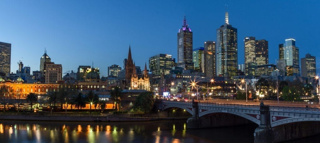 Buy New Apartments in Melbourne