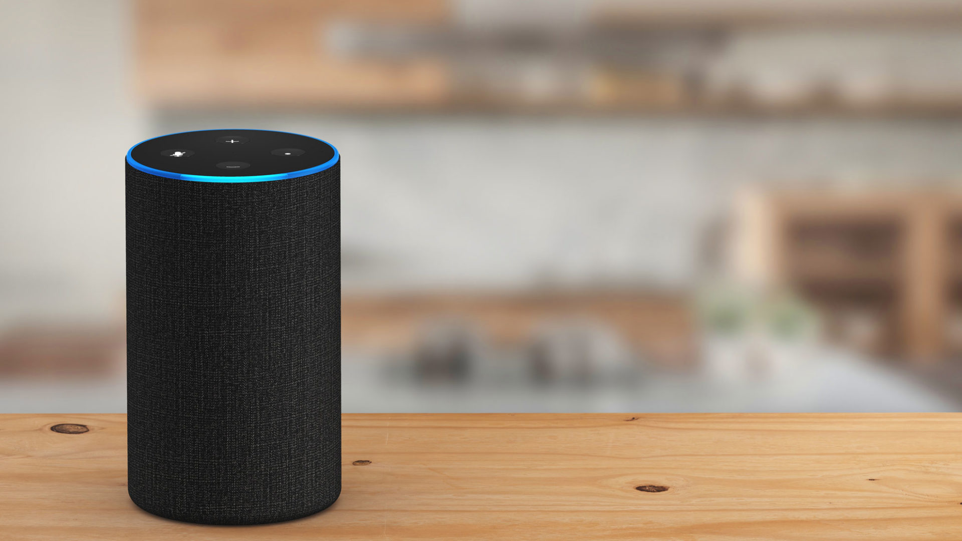 Amazon Alexa: Using Alexa to secure your Apartment
